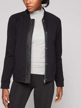 Athleta Bomber