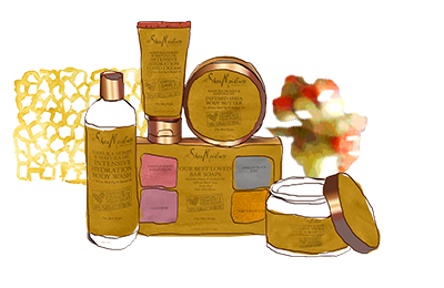 Manuka Honey Collection