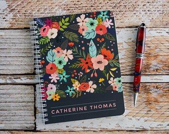 NotebookEtsy
